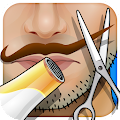 Download Beard Salon - Free games APK on PC