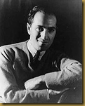 George Gershwin in 1937