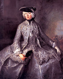 Princess Anna Amalia