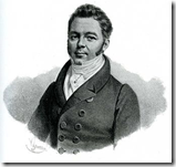 The French composer George Onslow.