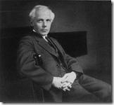 Béla Bartók in 1927