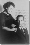 Marilyn Horne and Henry Lewis in 1961, photo by Carl Van Vechten