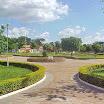 Praça Dr Ciro de Campos