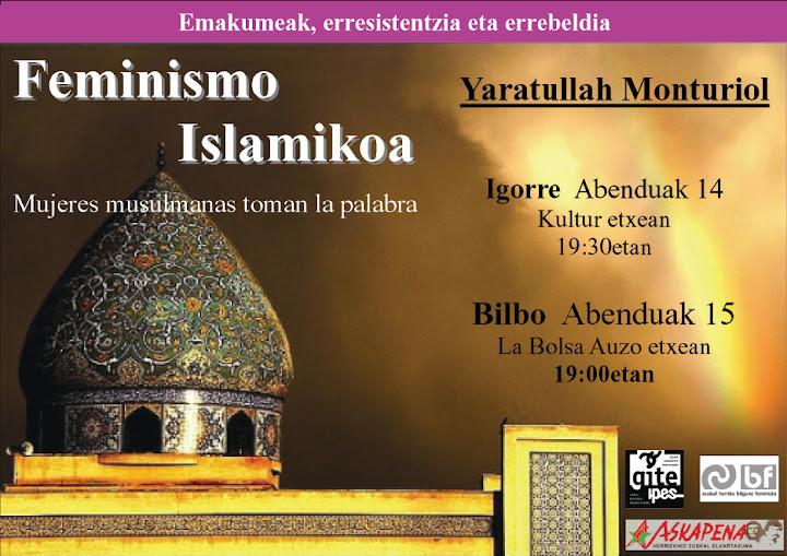 ipes askapena bf feminismo islamico