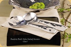 BB Soho Salad Server SM 6081