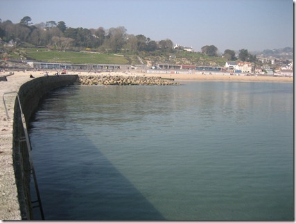 Lyme Regis 25th March 2011 05