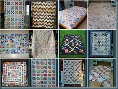 quilts 2010