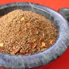 Tex-Mex Spice Mix