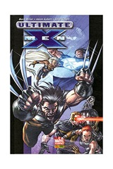 Ultimate X-Men (1,2,3)