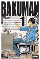Bakuman 1, Cómpralo Online!