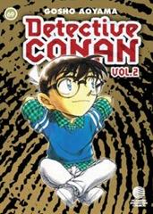 Detective Conan vol.2 nº69