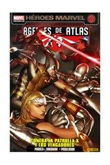 Agentes de Atlas nº3