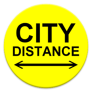 City Distance Full APK