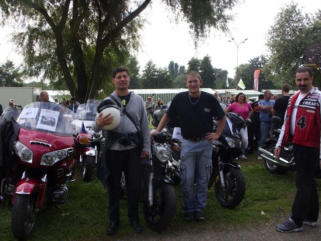 Biker's dream 2010 SDC11119