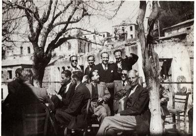 1950 , Κουλοπουλέικο