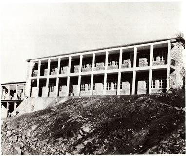 Οκτώβριος 1958