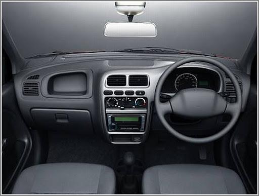 Maruti Suzuki To Launch New Alto Soon