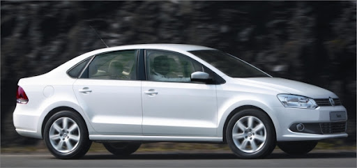 Volkswagen, India launched it's much awaited entry level premium sedan the