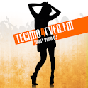 TECHNO4EVER Radio icon