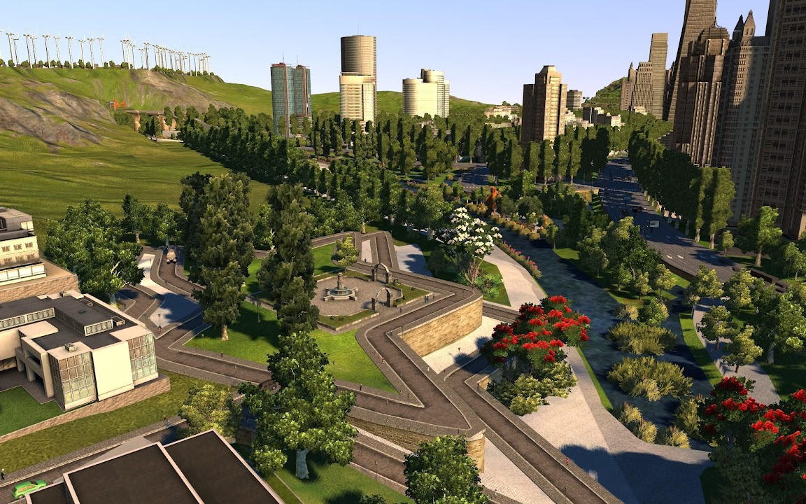 Bureau International des Villes Gamescreen0776