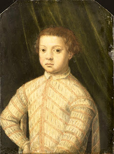 RIJKS: anoniem: painting 1570