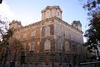 Foto edificio Marqués de Dos Aguas