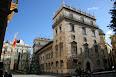 Foto del Palau de la Generalitat