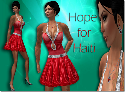 HaitiDress