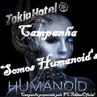 humanoidenga