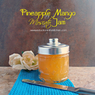 Mango Pineapple Jam Recipes