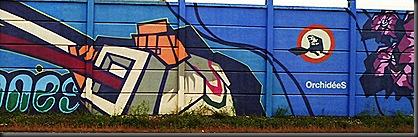 2  Grafitis