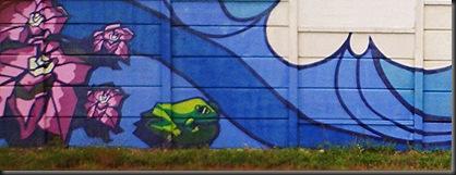 4 Grafitis