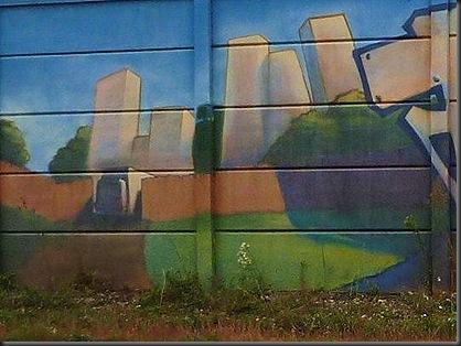 15  Grafitis