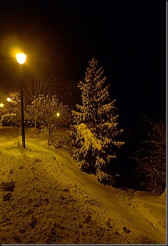 Neiges du soir 012