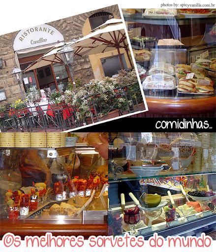 firenze5 - Visitando – Florença na Itália