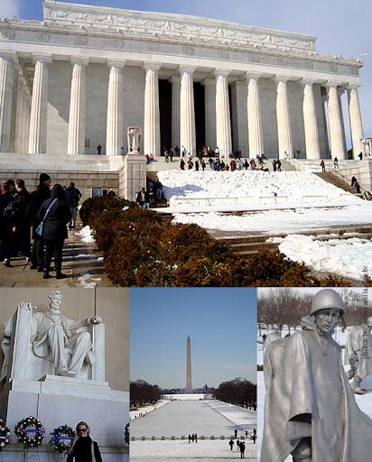 washington5 - Visitando – Washington DC