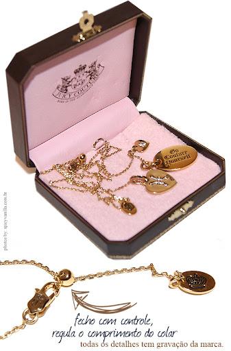 juicy2 - Paixão por bijoux | Juicy Couture