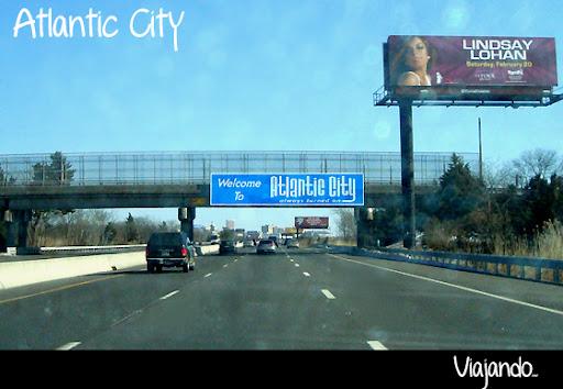 atlantic2 - Visitando | Atlantic City, NJ