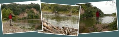 Ver imagenes del rio