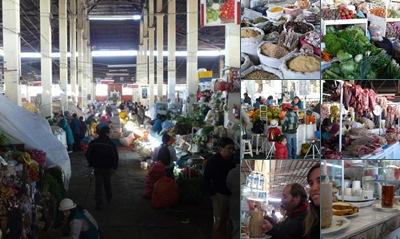 Ver mercado central