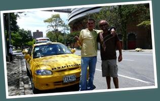 Ver taxista