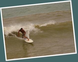 Ver SURF