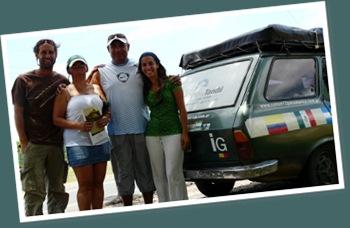 Ver con Alan y Cristina