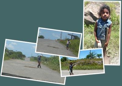 Ver pobreza en nicaragua