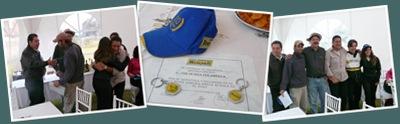 Ver recocimiento del Club Renault Gordini Sport