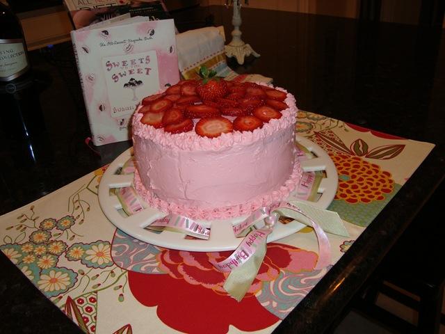 strawberry cake 042
