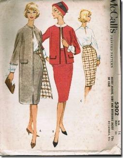 M5302 @ vintagefashionlibrary.com