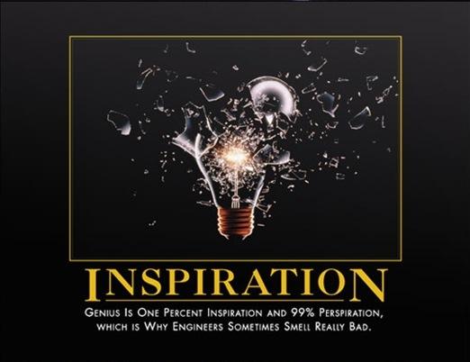 Inspiration Poster @ www.despair.com