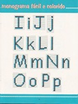 abecedarios punto de cruz. (181)