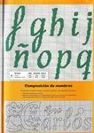 abecedarios punto de cruz. (295)